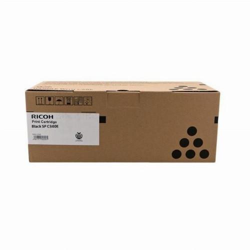 Лазерный картридж Ricoh SPC340E (Оригинальный Черный - Black) 407899