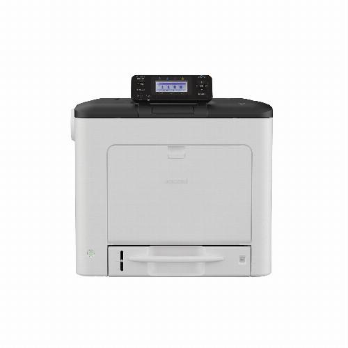 Принтер Ricoh SP C360DNw (А4, Лазерный, Цветной, USB, Ethernet, Wi-fi) 408167