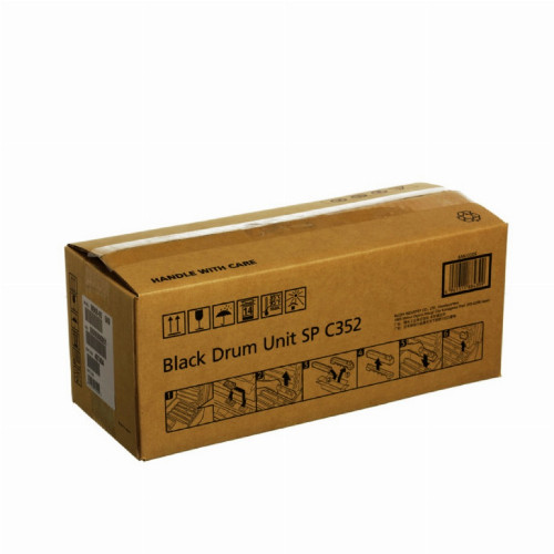 Драм картридж Ricoh SP C352 (Оригинальный Черный - Black) 407404