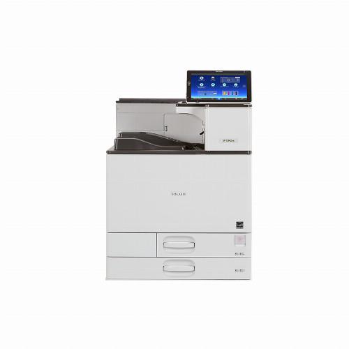 Принтер Ricoh SP C842DN (А3, Лазерный, Цветной, Ethernet) 407746