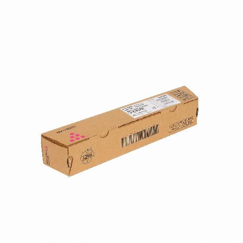 Тонер картридж Ricoh SP C430E (Оригинальный Пурпурный - Magenta) 821281