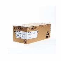 Лазерный картридж Ricoh SPC252HE (Оригинальный Черный - Black) 407716