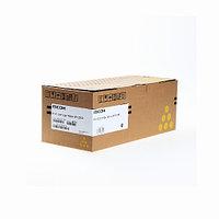 Лазерный картридж Ricoh SPC250E (Оригинальный Желтый - Yellow) 407546