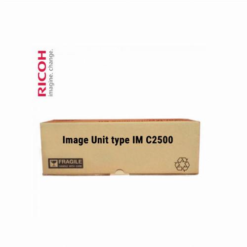 Драм картридж Ricoh IMC2000-2500 (Оригинальный Голубой - Cyan) D0BK2201