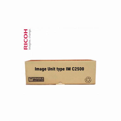Драм картридж Ricoh IMC2000-2500 (Оригинальный Пурпурный - Magenta) D0BK2202