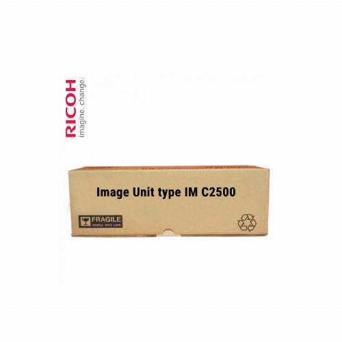 Драм картридж Ricoh IMC2000-2500 (Оригинальный Желтый - Yellow) D0BK2203
