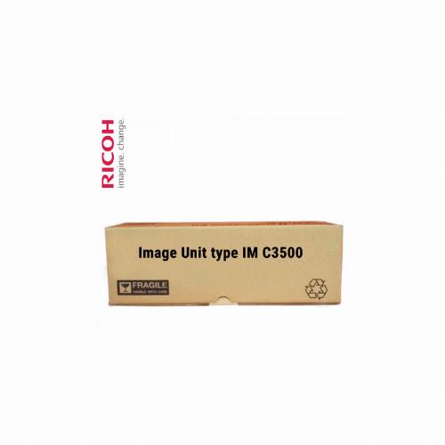 Драм картридж Ricoh IMC3000-3500 (Оригинальный Пурпурный - Magenta) D0BM2212