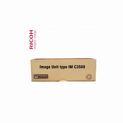 Драм картридж Ricoh IMC3000-3500 (Оригинальный Желтый - Yellow) D0BM2213