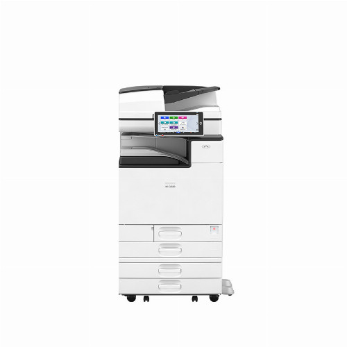 МФУ Ricoh IM C4500 (Лазерный, А3, Цветной, USB, Ethernet, Планшетный) 418314