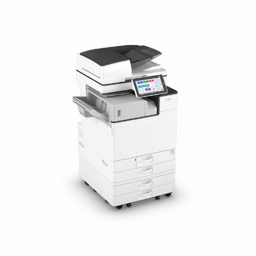 МФУ Ricoh IM C6000 (Лазерный, А3, Цветной, USB, Ethernet, Планшетный) 418325
