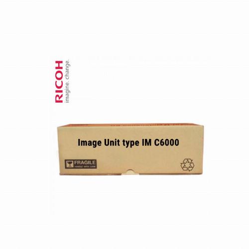 Драм картридж Ricoh IMC3000-6000 (Оригинальный Черный - Black) D0BN2224