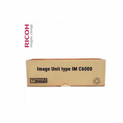 Драм картридж Ricoh IMC4500-6000 (Оригинальный Пурпурный - Magenta) D0BN2226