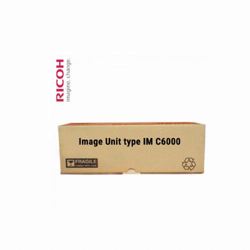 Драм картридж Ricoh IMC4500-6000 (Оригинальный Желтый - Yellow) D0BN2227