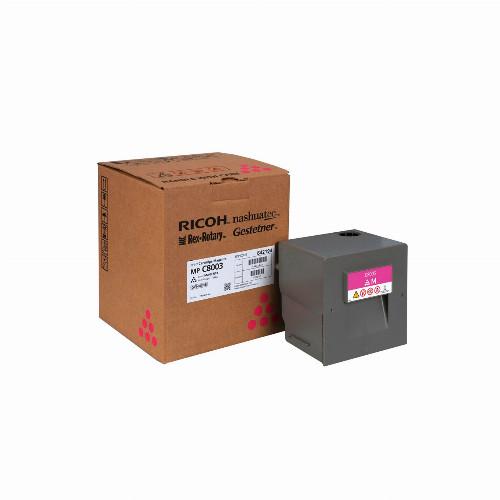 Тонер картридж Ricoh MP C8003 (Оригинальный Пурпурный - Magenta) 842194