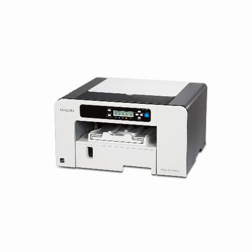 Принтер Ricoh Aficio SG 3110 DNw (А4, Струйный, Цветной, USB, Ethernet, Wi-fi) 987073