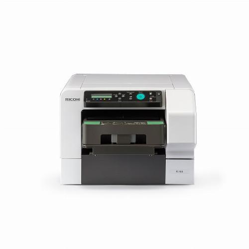 Принтер Ricoh Ri 100 (А4, Струйный, Цветной, USB, Ethernet, Wi-fi) 257001