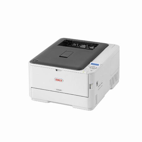 Принтер Oki C332DN (А4, Лазерный, Цветной, USB, Ethernet) 46403102