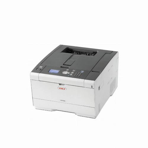 Принтер Oki C532dn (А4, Лазерный, Цветной, USB, Ethernet) 46356102