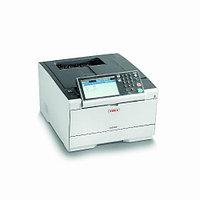 Принтер Oki C542dn (А4, Лазерный, Цветной, USB, Ethernet) 46356132