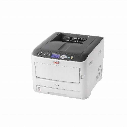 Принтер Oki C612dn (А4, Лазерный, Цветной, USB, Ethernet) 46551002
