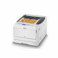 Принтер Oki C843dn (А3, Лазерный, Цветной, USB, Ethernet) 46468704
