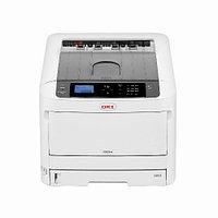 Принтер Oki C834nw (А3, Лазерный, Цветной, USB, Ethernet, Wi-fi) 47074214