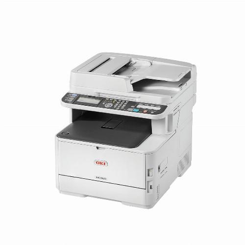 МФУ Oki MC363dn (Лазерный, A4, Цветной, USB, Ethernet, Планшетный) 46403502