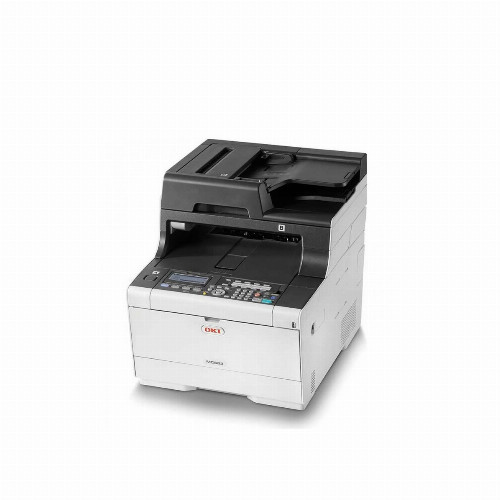 МФУ Oki MC563dn (Лазерный, A4, Цветной, USB, Ethernet, Планшетный) 46357132