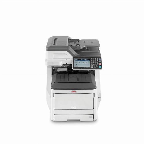 МФУ Oki MC853dnct (Лазерный, А3, Цветной, USB, Ethernet, Планшетный) 45850601