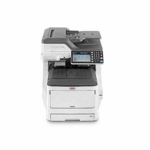МФУ Oki MC873dnct (Лазерный, А3, Цветной, USB, Ethernet, Планшетный) 45850621