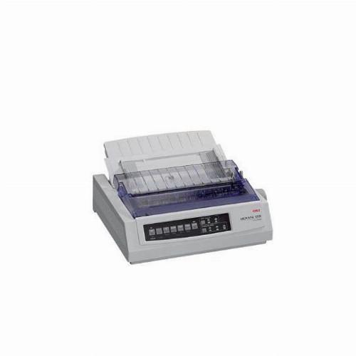 Матричный принтер Oki ML3320-ECO (Монохромный (черно - белый) 9 игл USB LPT 435 зн/сек) 1308201