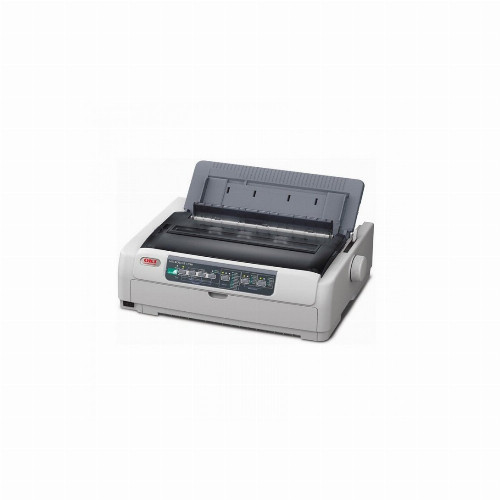 Матричный принтер Oki ML5790-EURO (Монохромный (черно - белый) 24 иглы USB LPT 480 зн/сек) 44210105