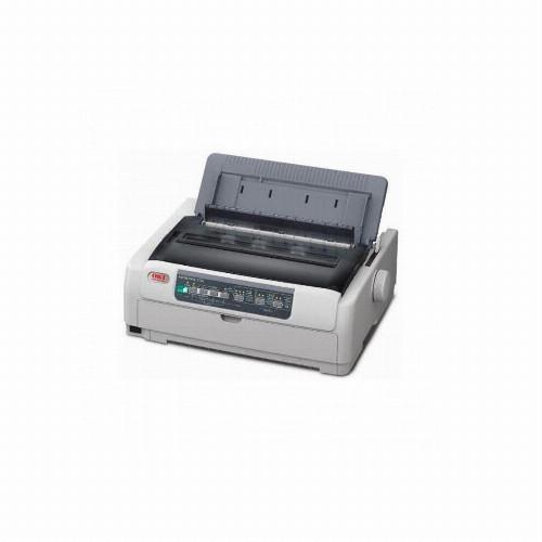 Матричный принтер Oki ML5720-ECO (Монохромный (черно - белый) 18 игл USB LPT 700 зн/сек) 44209905
