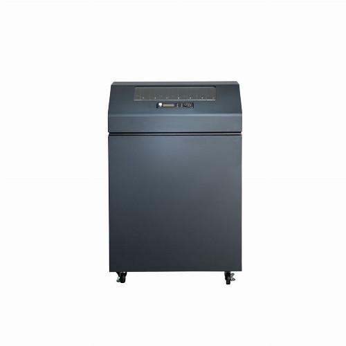 Матричный принтер Oki MX8050(Монохромный(черно - белый) Линейная ударная точечная матрица USB RS232 Ethernet