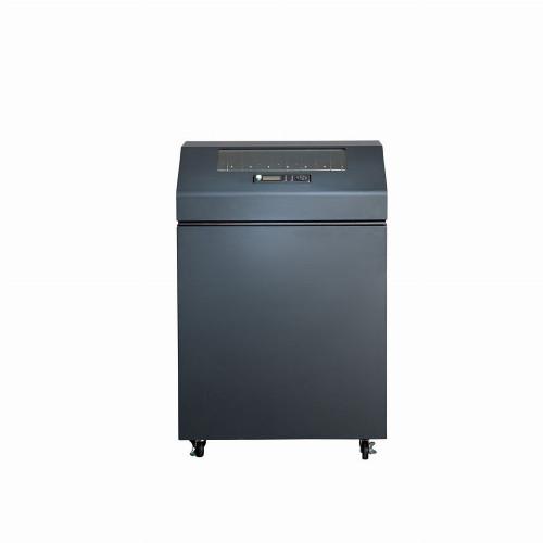 Матричный принтер Oki MX8150(Монохромный(черно - белый) Линейная ударная точечная матрица USB RS232 Ethernet