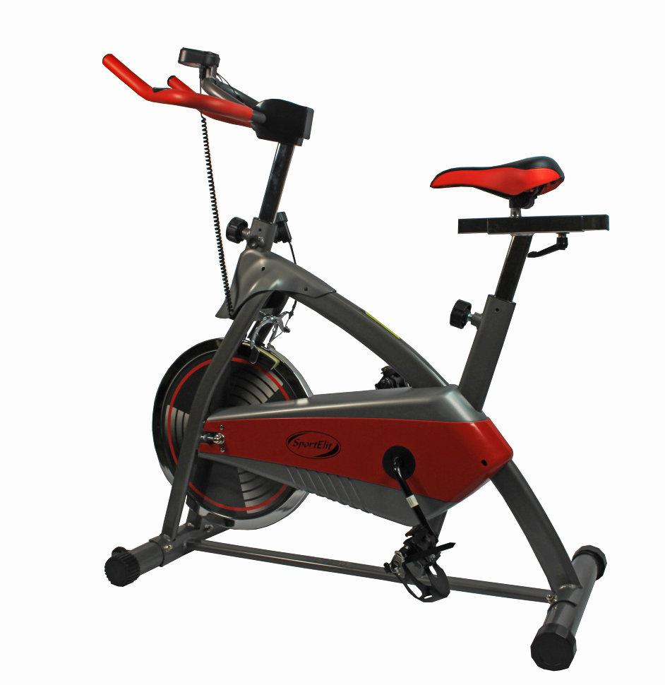 Велотренажер спинбайк Sport Elite SE-4610