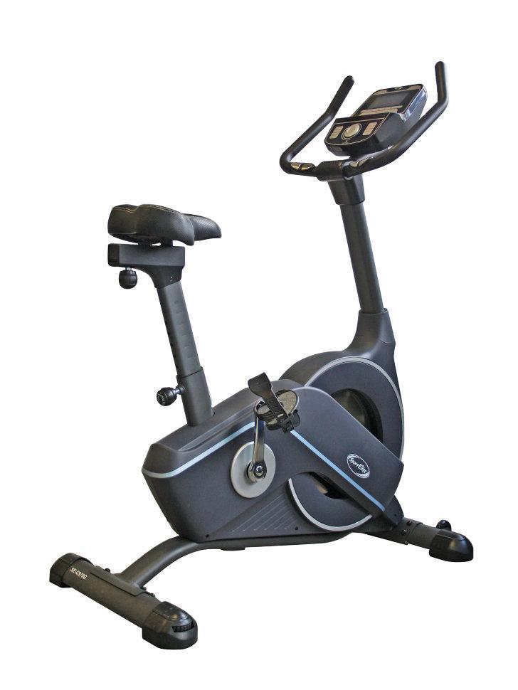 Велотренажер SE-C970G