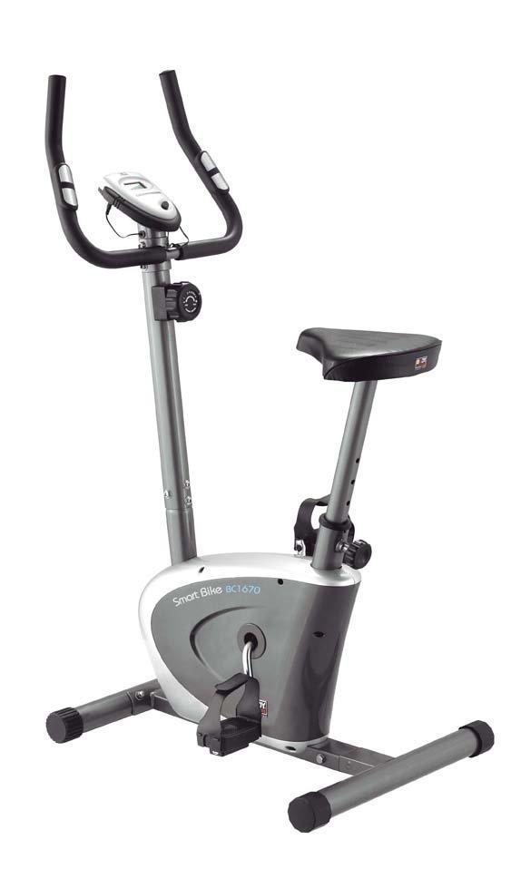 Велотренажер ВС-1670 HХ-Н