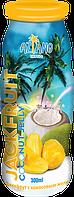 Нектар Aziano Джекфрут с кокосовым желе 300 мл