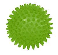 Мяч массажный LiteWeights 1772LW (7,5см)