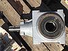 Запасные части и комплектующие к почвофрезам, фото 6