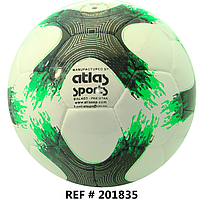 Мяч футбольный ATLAS Bravo р.5