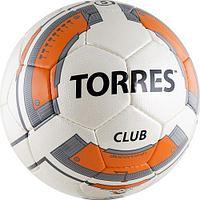 Мяч футбольный TORRES Club p.5