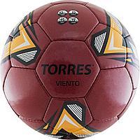 Мяч футбольный TORRES Viento Red p.5