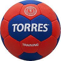 Мяч гандбольный TORRES Training р.1