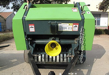 Пресс-подборщик рулонный серии ППР 8070, фото 2