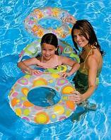 59230 Круг для плавания 51 см (от 3-6 лет)