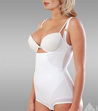 Компрессионная грация (очень сильная коррекция) рост 168-176 см (женское утягивающее белье) (Россия)