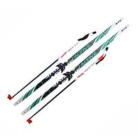 Лыж.комплект на 75мм STEP рост 160