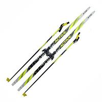 Лыж.комплект на 75мм STEP рост 170